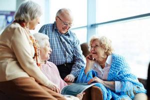 friendship-elderly-lifespan